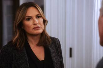 Garland's Baptism by Fire, Law & Order: SVU