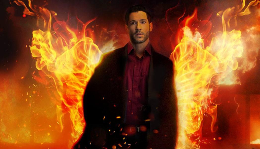 Lucifer: data de estreia da 5ª temporada deverá atrasar, diz criador - Mix  de Séries