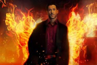 Lucifer 5 temporada