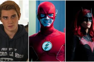 Riverdale, The Flash, Batwoman, Coronavírus