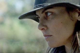 The Walking Dead volta de Maggie