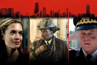 Chicago Fire crossover Universal