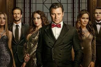 Critica: 3ª temporada de Dinastia apresenta um novelão imperdível