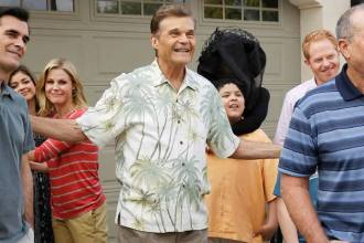 Fred Willard, ator de Modern Family