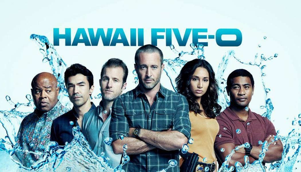 Hawaii Five-0 temporada final AXN