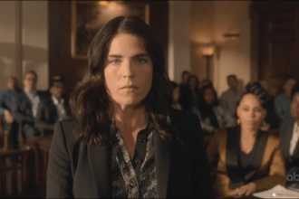 Critica 6x14 How To Get Away With Murder