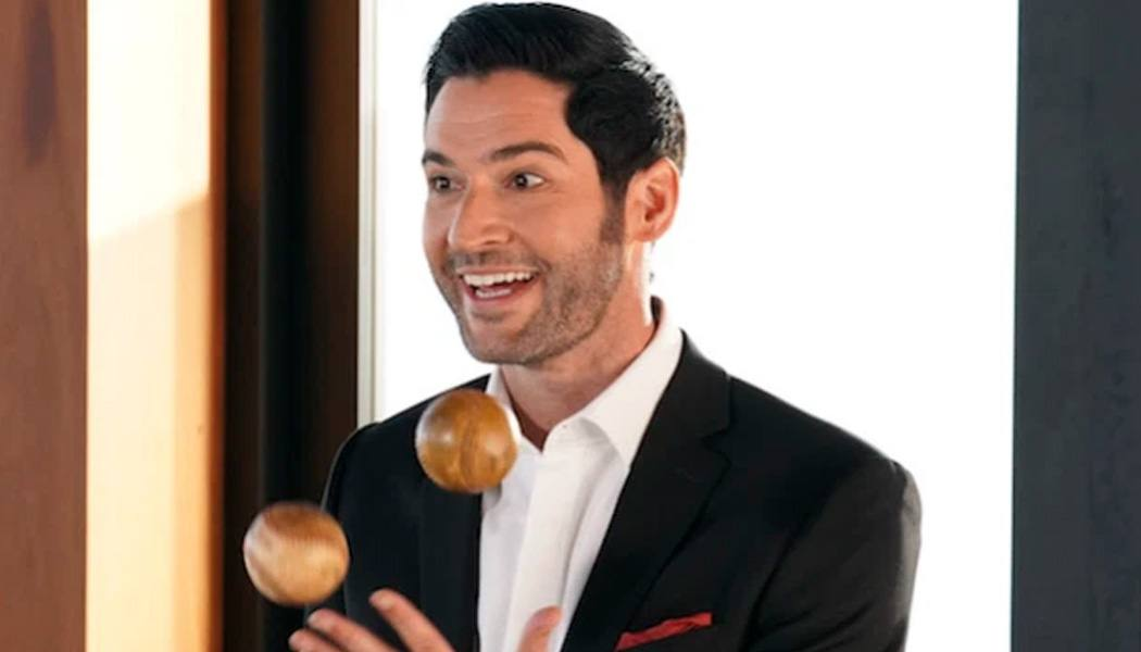 Lucifer 6 temporada