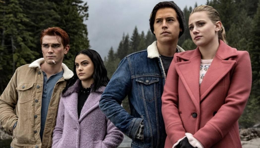 Riverdale 5 temporada