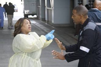 Grey's Anatomy tem segredo revelado Station 19