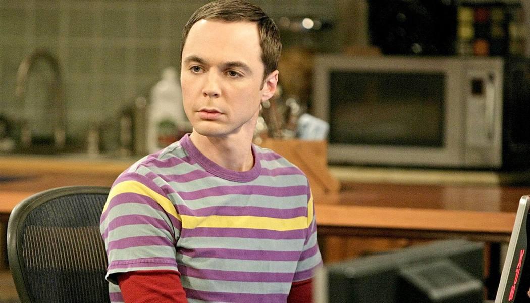 The Big Bang Theory cancelamento