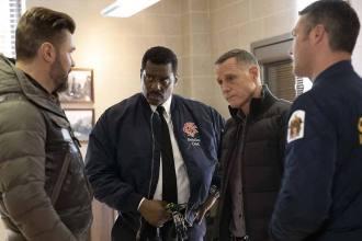 Chicago Fire retorno confirmado em 2020