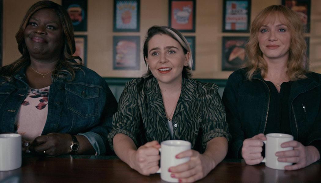 Good Girls 3 temporada Netflix