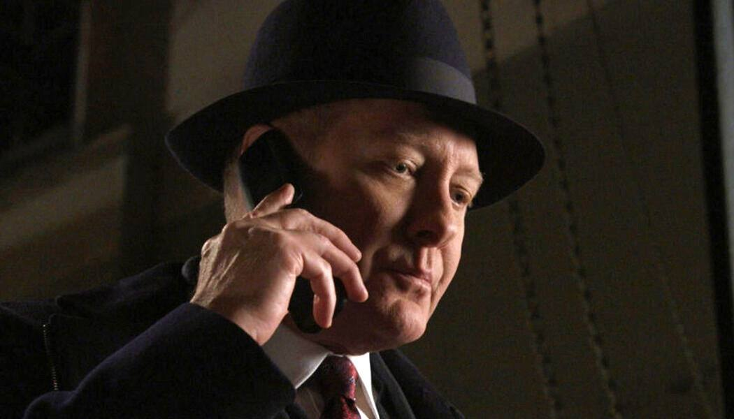 The Blacklist 7 temporada