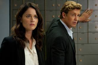 The Mentalist Nancy Drew Globoplay