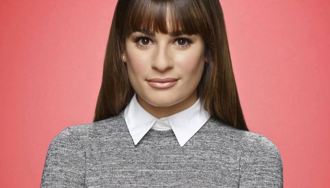 Glee: Lea Michele é acusada de racismo por colegas de elenco - Mix ...