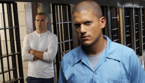Prison Break Amazon