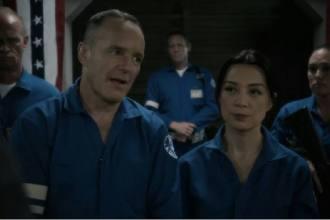 Crítica: 7x06 de Agents of S.H.I.E.L.D.
