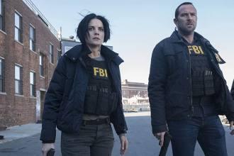 melhores séries policiais Netflix