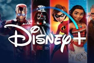 Disney + Brasil