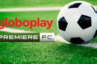Globoplay futebol premiere