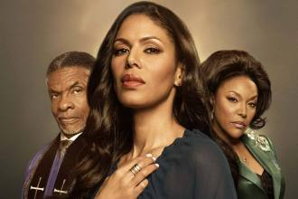 Greenleaf 5 temporada Netflix