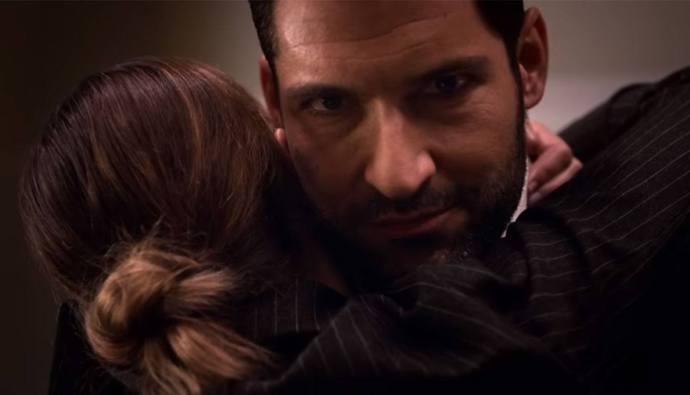 Lucifer segredos escondidos trailer 5 temporada