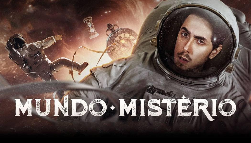 Mundo Misterio Netflix