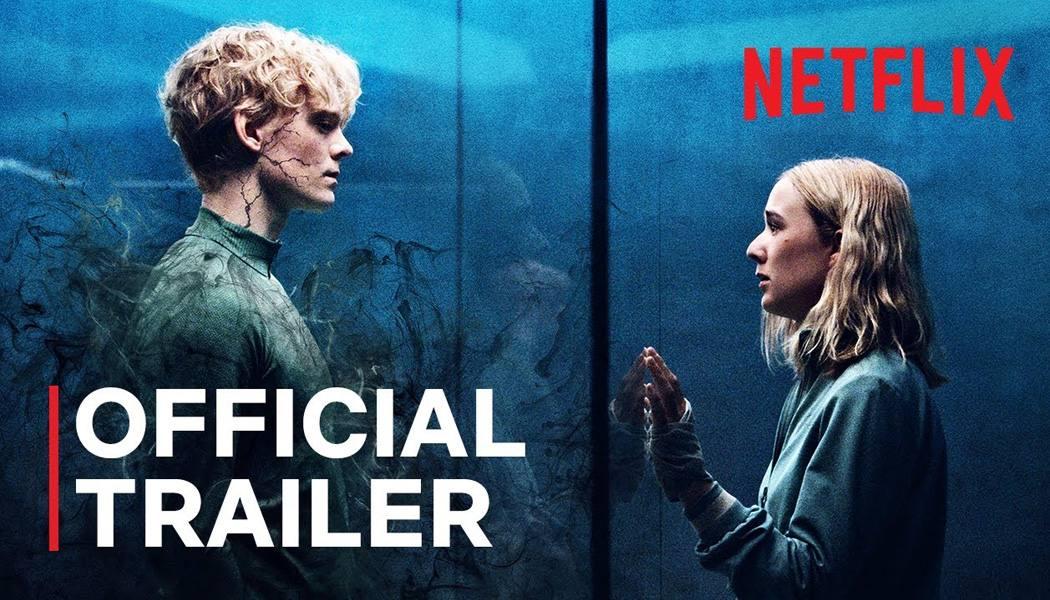 Trailer The Rain 3 temporada