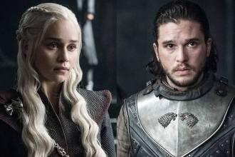 Game of Thrones filha de Jon e Daenerys