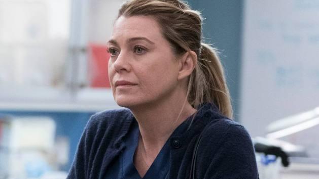 Grey's Anatomy problema Ellen Pompeo
