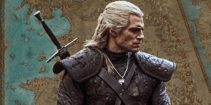 The Witcher: Blood Origin dará aos fãs respostas esperadas?