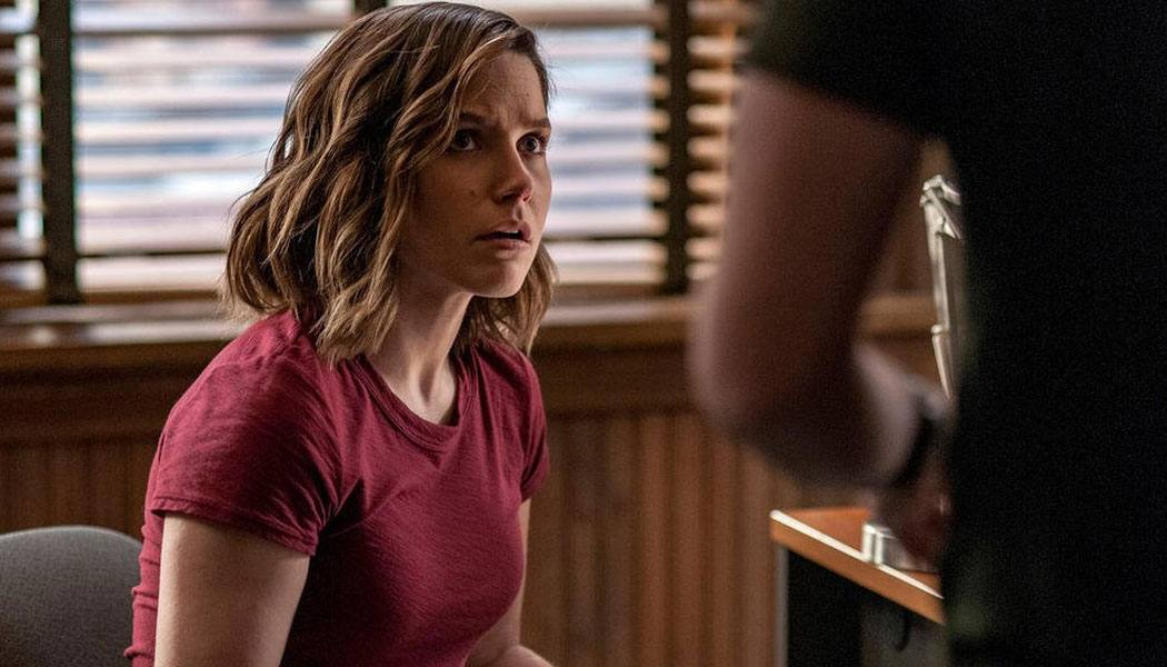 Sophia Bush Chicago PD abuso