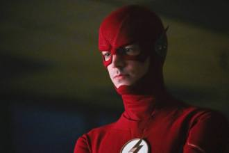The Flash Trailer 7 temporada