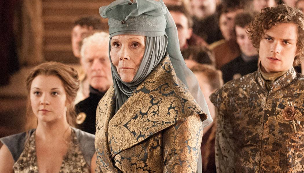 Atriz de Game of Thrones Diana Rigg morre