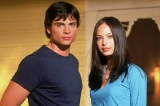 Elenco Smallville