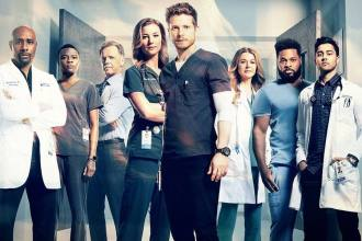 The Resident 4 temporada