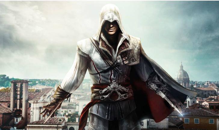 Assassin's Creed série Netflix
