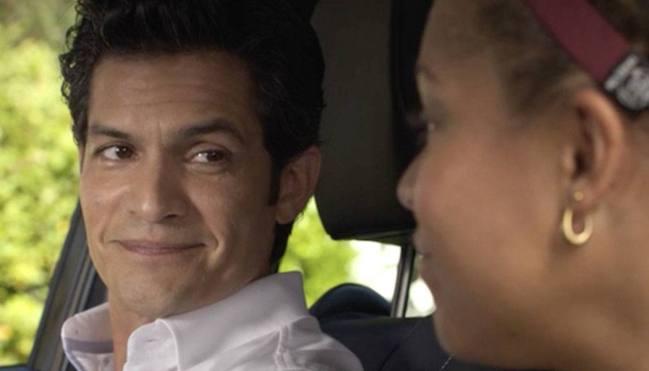 Melendez 4 temporada The Good Doctor