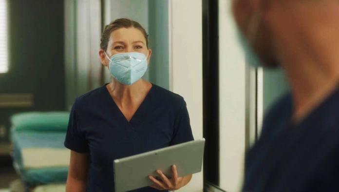 Grey's Anatomy 7 séries canceladas