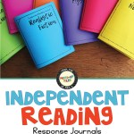 Independent reading response journals for every genre you teach