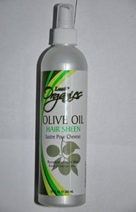 oliveoilhairsheen