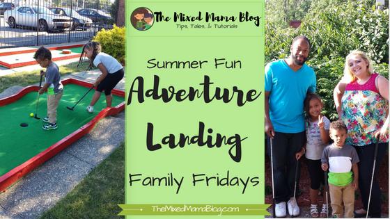 Adventure Landing_FamilyFridays