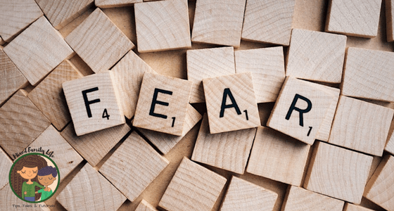 Is my daughter doomed _ to fear and anxiety - by Mixed Family Life