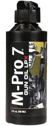 M- Pro 7 LPX gun cleaner