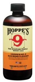 Hoppe's No. 9 Gun Cleaning Solvent
