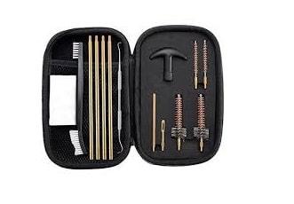 Real avid gun cleaning kit