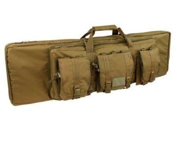 Condor-Single-Rifle-Case-Review
