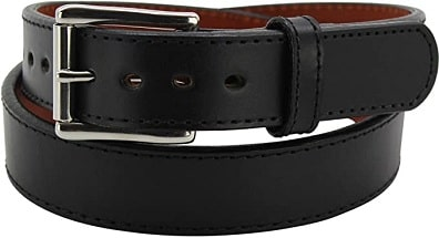 Steel Core Gun Belt for Concealed Carry