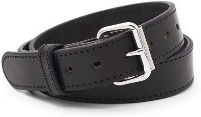 The Ultimate concealed CCW gun Belt