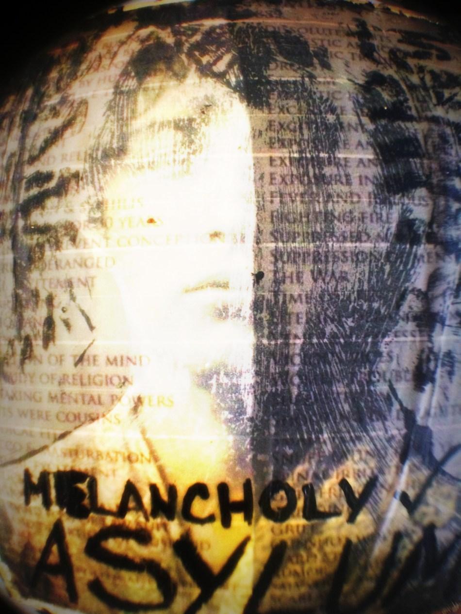 *MELANCHOLY